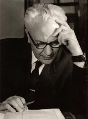 composer Sigismund Toduta
